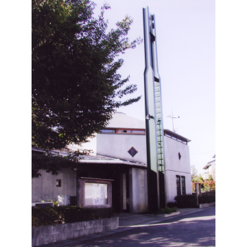 龍ヶ崎教会