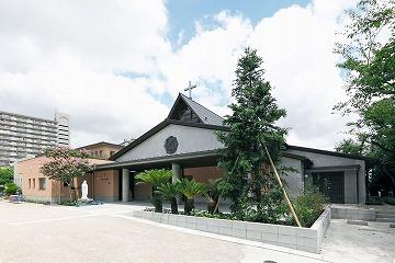 カソリック熱田教会