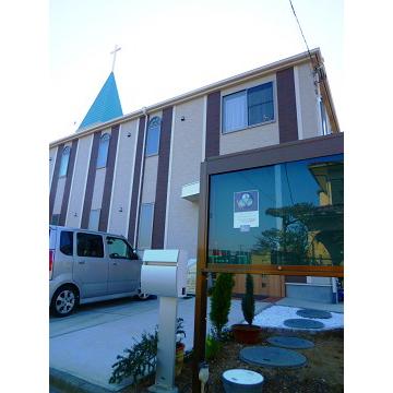 グレース教会