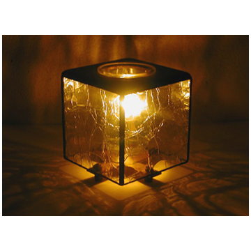 candle-lamp
