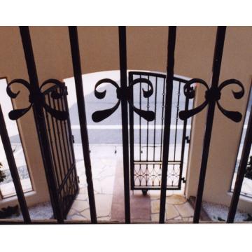 gate・door